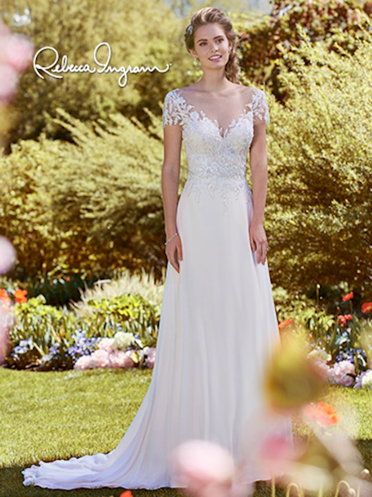 Rebecca Ingram Bridal Mercy