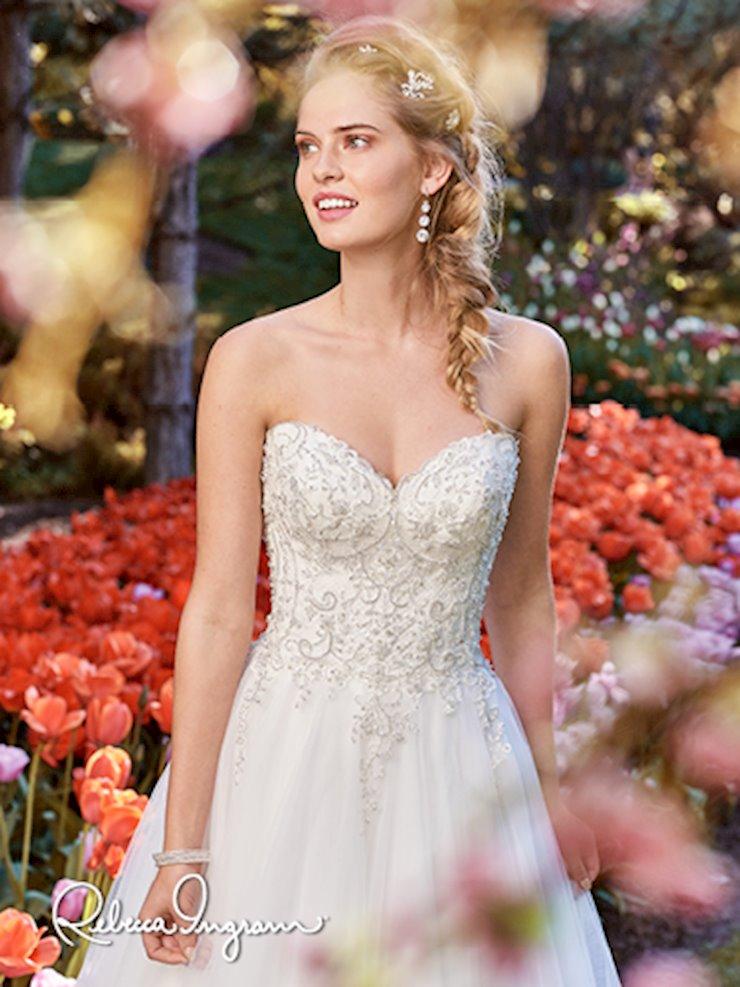 Rebecca Ingram Bridal Muriel
