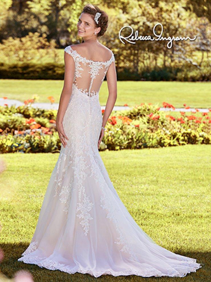 50d02d113c72 Rebecca Ingram Bridal - Nancy | One Enchanted Evening