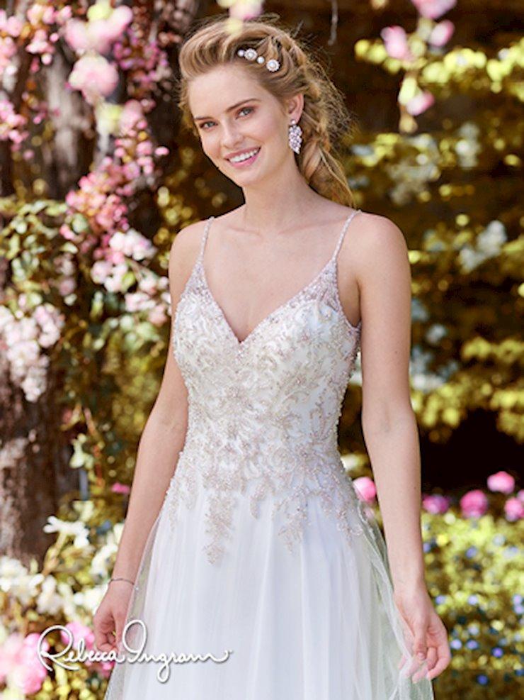 Rebecca Ingram Bridal Nellie