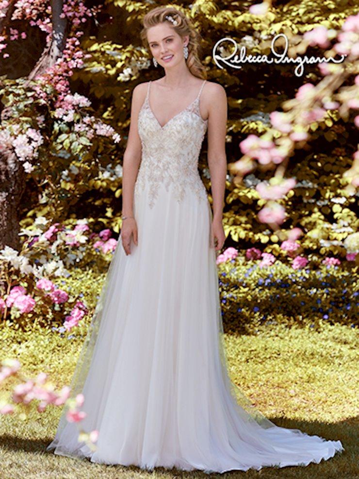 b239eb13b11a Rebecca Ingram Bridal - Nellie | One Enchanted Evening