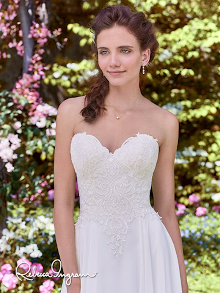 Rebecca Ingram Bridal Wendy
