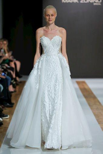 Mark Zunino Bridal Z6100
