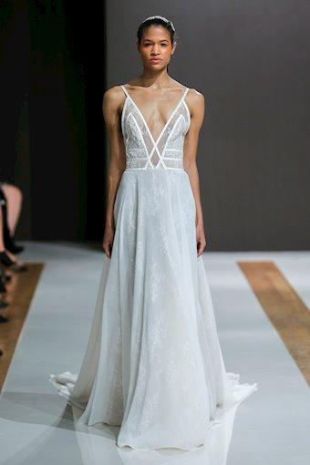 Mark Zunino Bridal Z6101