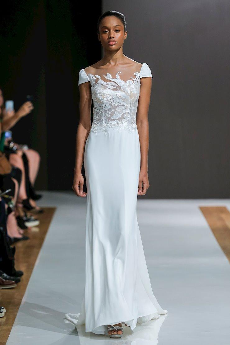 Mark Zunino Bridal Z6104