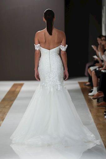Mark Zunino Bridal Z6106