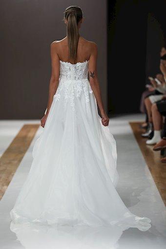 Mark Zunino Bridal Z6108