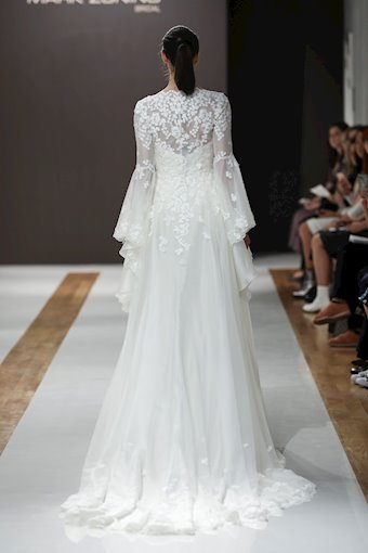 Mark Zunino Bridal Z6109