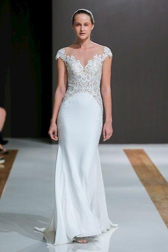 Mark Zunino Bridal Style #Z6110