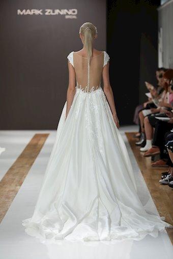 Mark Zunino Bridal Style #Z6111