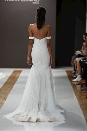Mark Zunino Bridal Style #Z6114