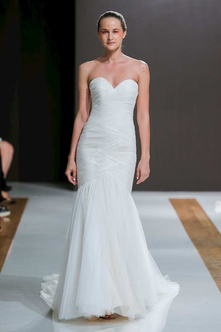 Mark Zunino Bridal Z6116