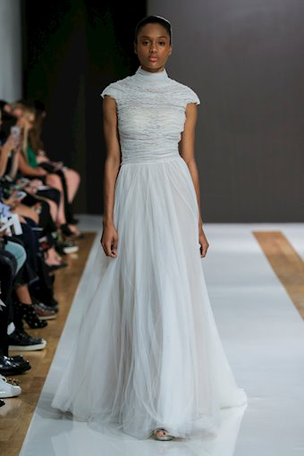 Mark Zunino Bridal Z6117