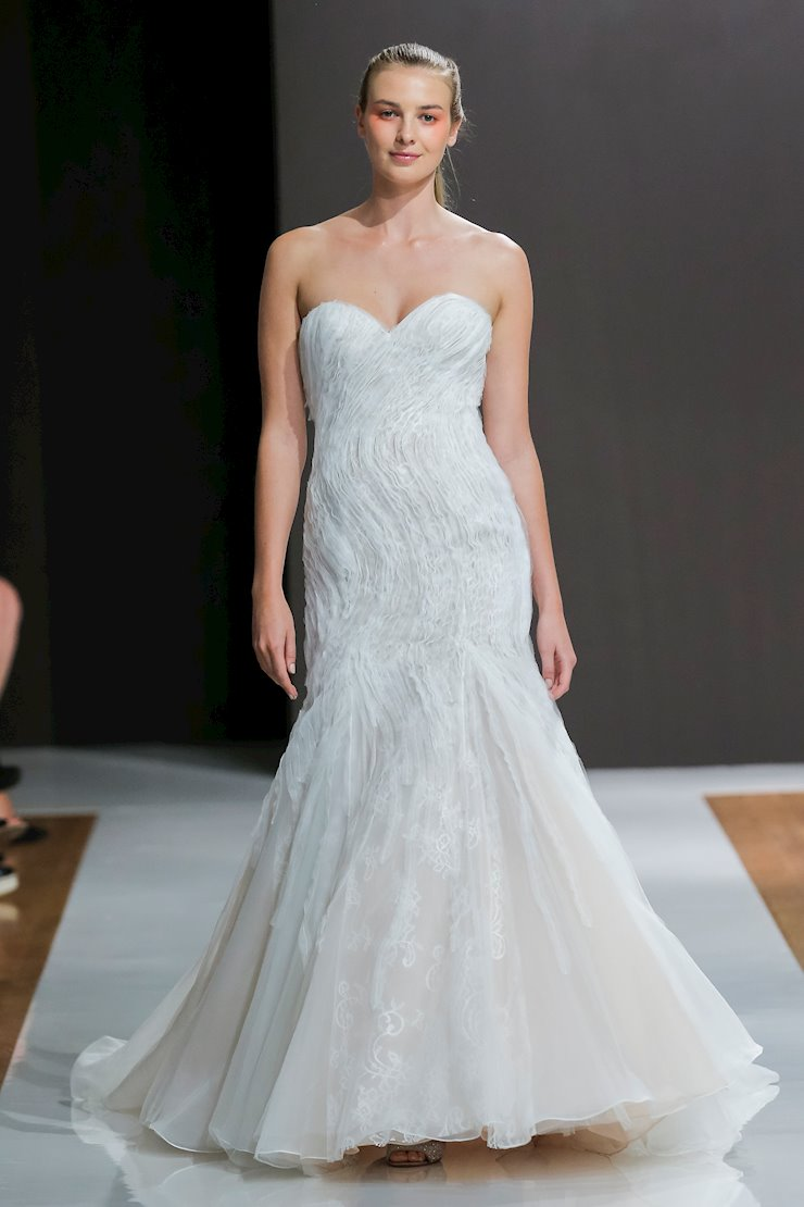 Mark Zunino Bridal Z6118