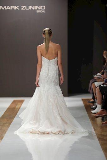 Mark Zunino Bridal Style #Z6118