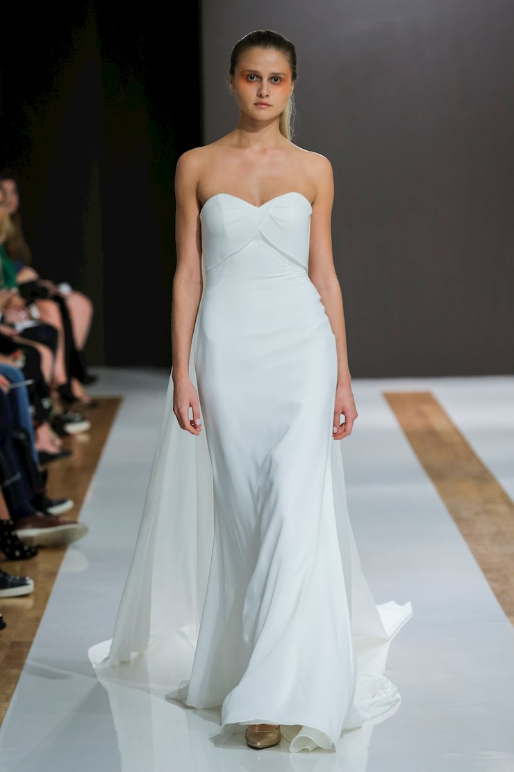 Mark Zunino Bridal Z6122