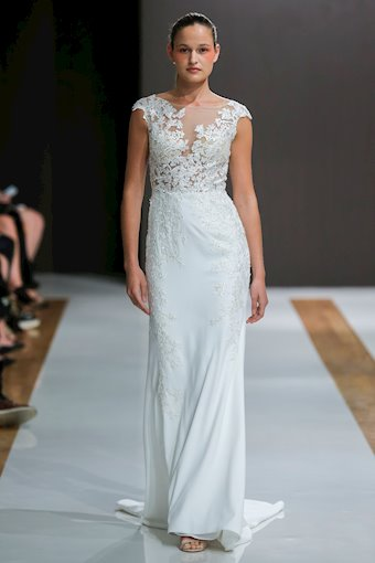Mark Zunino Bridal Z6125
