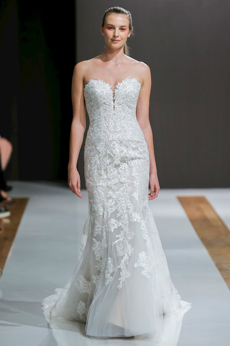 Mark Zunino Bridal Z6128