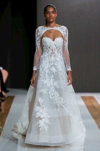 Mark Zunino Bridal Z6131