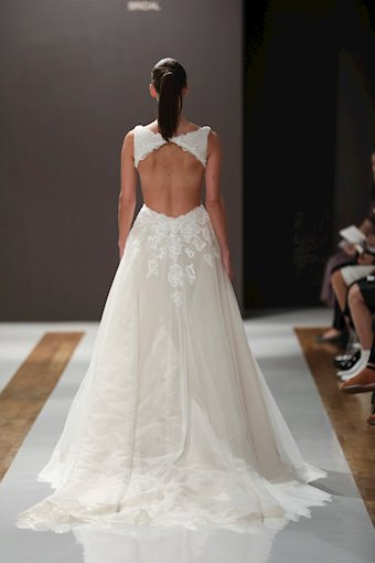 Mark Zunino Bridal Z6132