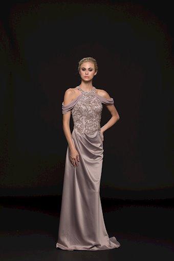 Colors Dress Style #M216