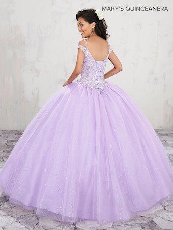 Mary's Bridal MQ1001