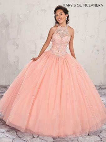 Mary's Bridal MQ1002