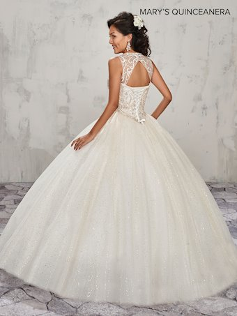 Mary's Bridal Style #MQ1004
