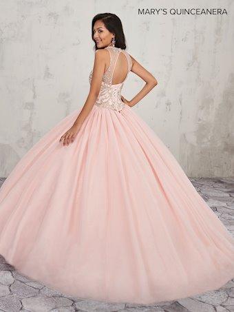 Mary's Bridal Style #MQ1009