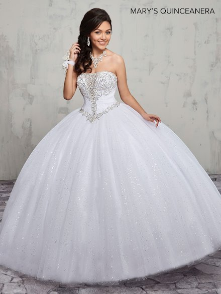 Mary's Bridal MQ1011