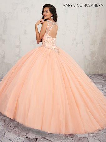 Mary's Bridal MQ1012