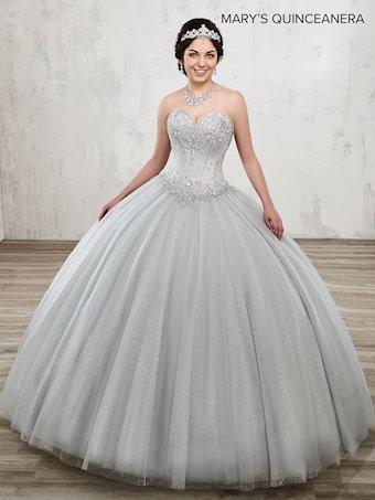 Mary's Bridal Style #MQ1013