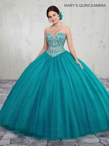 Mary's Bridal MQ1014