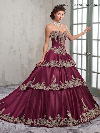 Mary's Bridal Style #MQ2001