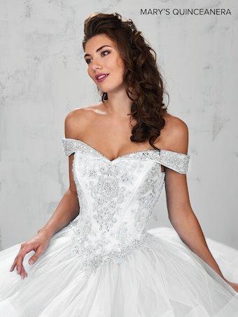Mary's Bridal Style #MQ2002
