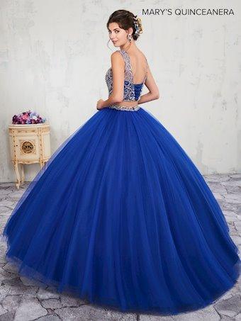 Mary's Bridal Style #MQ2005