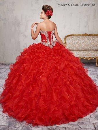 Mary's Bridal Style #MQ2006