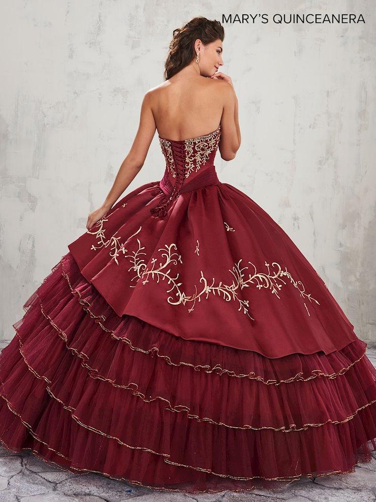 Mary's Bridal MQ2007