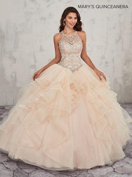 Mary's Bridal MQ2011