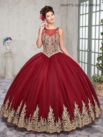 Mary's Bridal MQ2012
