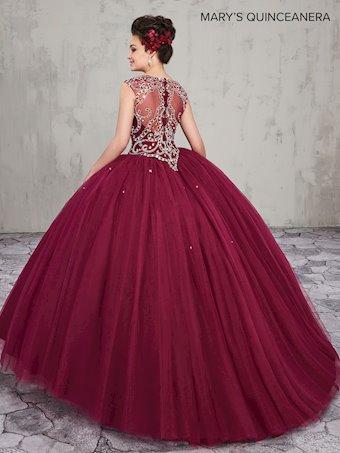 Mary's Bridal Style MQ2016