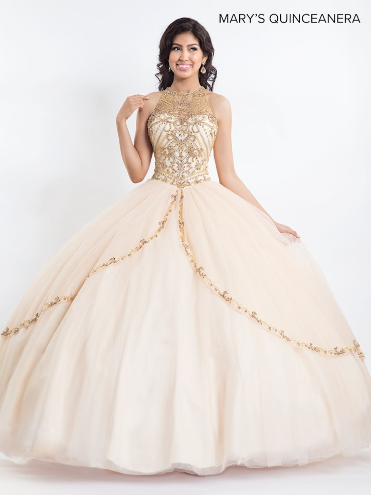 Mary's Bridal Style #MQ2021