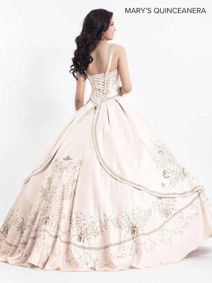 Mary's Bridal MQ2022