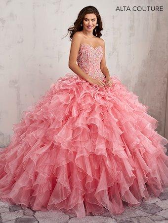 Mary's Bridal Style #MQ3002