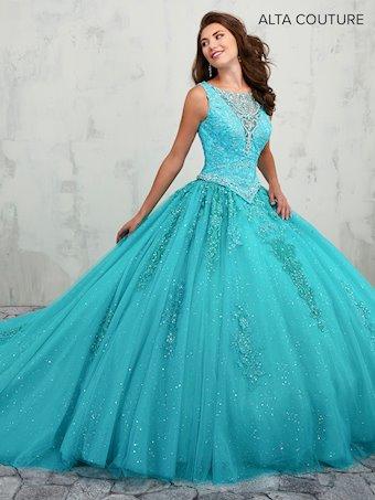 Mary's Bridal Style #MQ3003