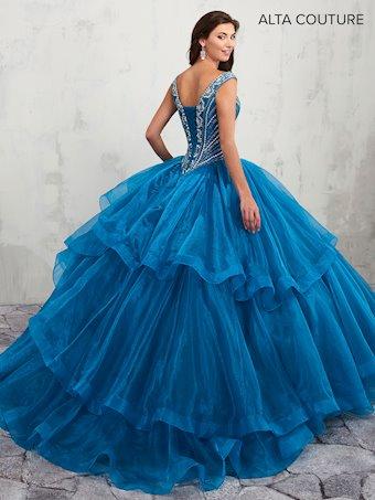 Mary's Bridal Style #MQ3005