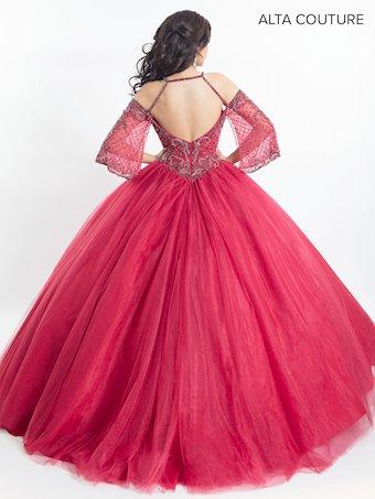 Mary's Bridal Style #MQ3011