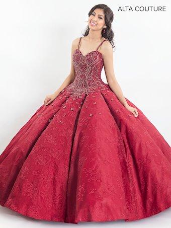 Mary's Bridal MQ3012