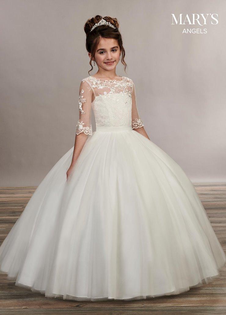 Mary's Bridal MB9048