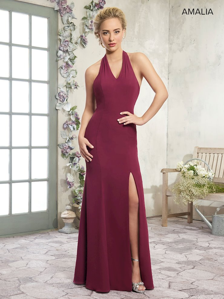 Mary's Bridal Style #MB7003